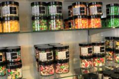 Papabubble, магазин сладостей в Барселоне, Испания