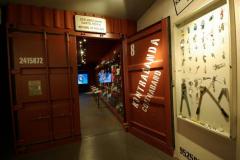Музей таможни в Вильнюсе, Литва