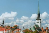 Tallinn with kids: things to do for the whole family on vacation in Estonia