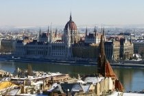 Budapest with kids: things to do with children in the capital of Hungary
