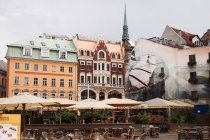 Things to see and do with kids in Riga: a family vacation in Latvia